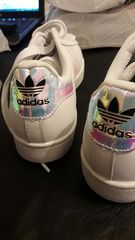 Adidas Superstar, adidas blancas superstar