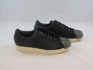 zapatillas adidas, adidas superstar negras