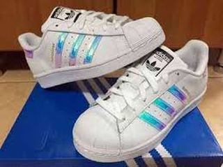 adidas superstar hograma, superstar tornasol