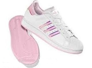 adidas superstar, adidas superstar rosas